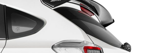 Subaru XV STI