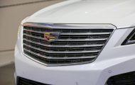 New 2019 Cadillac XT3