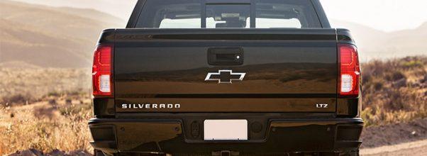 2019-Chevrolet-Silverado-1500-LT-rear