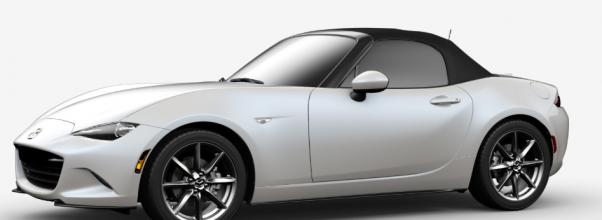 2020 Mazda Miata Redesign