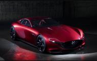 2020 Mazda RX9 Redesign