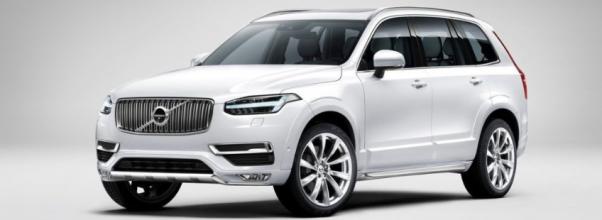 2020 Volvo Xc60 Redesign