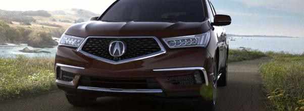 2020 Acura MDX Type S Redesign