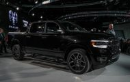 2020 Dodge Special Editions Redesign