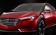 2020 Mazda CX-9 Redesign