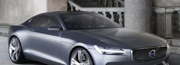 2020 Volvo Concept Coupe Redesign