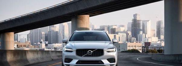 2020 Volvo XC60 R-Design Redesign