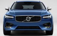 2020 Volvo S90 R-Design Redesign
